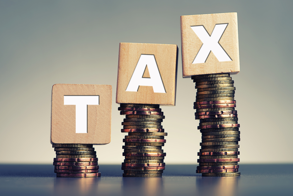 What Is The Difference Between Tax Avoidance And Tax Evasion