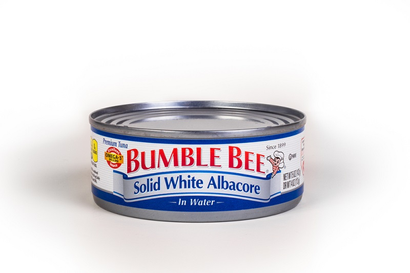 bumble-bee-tuna