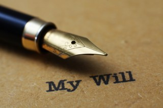What happens if I don't leave a will, Scotland?