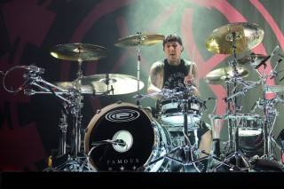 Blink 182 Drummer Travis Barker Offered Friends One Million Dollars to Kill Him - Assisted Suicide and the Law