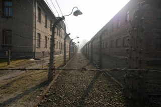 The Book Keeper of Auschwitz to Stand Trial for Complicity in 300,000 Murders - Re-writing the rule book on mass murder?