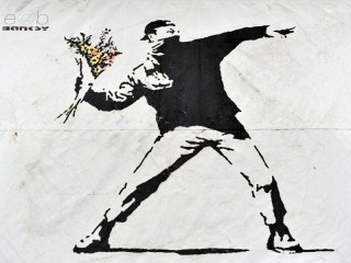 Gaza Man Mistakenly Sells Banksy Painting for $175 – But Could He Get It Back Under the Law?