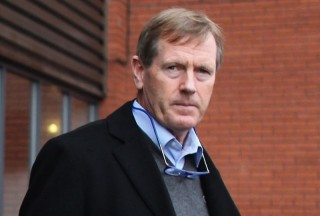The Rise of the Phoenix - Court Permits Dave King to Be Rangers Director, But Will the SFA?