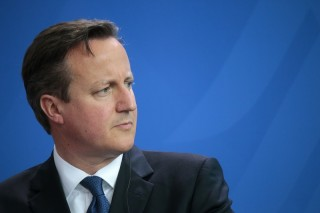 Pig-Gate - Could David Cameron Sue?
