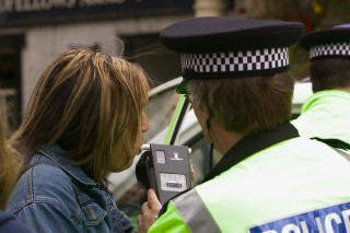 New Scottish Drink Drive Limits