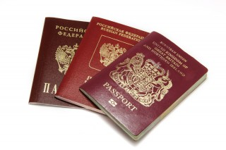 The Brexit - Should I get a Dual Passport Before the European Referendum?