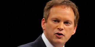 Who Can Sue Who? Grant Shapps Denies Allegations of Editing Wikipedia Pages of Other MP's