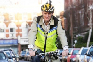 Do speed limits apply to cyclists? The BBC's Jeremy Vine recently found out.