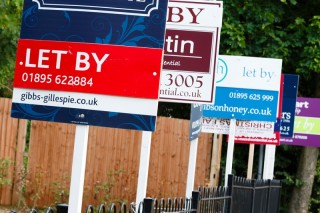 Listen Up Landlords - Deadline Fast Approaching To Register Tenant Deposits