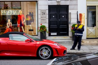 So You've Gone & Got a Parking Ticket - Legally What Can You Do?