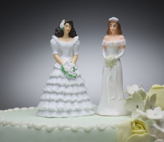 Bakery Ordered to Pay $135,000 in Damages for Refusing to Bake lesbian Couple's Wedding Cake - What laws protect the rights of gay people?