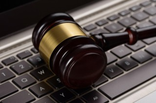 Justice Online: Online Courts for Smaller Claims & Online UK Legal Help