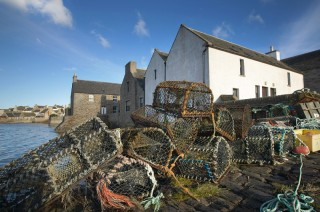 "Is Your ""Orkney Crab"" from Orkney? - Farmers Look to Protect the Title Under the Law"