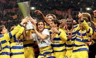 Parma Football Club Not in Liquidation …But a Very Unusual Situation