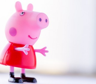 Primary School Rock Band Face Legal Battle Over Peppa Pig Lyrics