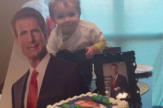 Toddler Has 'Personal Injury Lawyer' Themed Birthday Party – What should you look for in a personal injury solicitor?