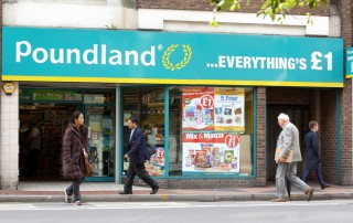 Poundland Buys 99p Stores - Here's Our Two Cents