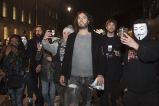 Has Russell Brand Breached the Data Protection Act Through his Twitter Prank?