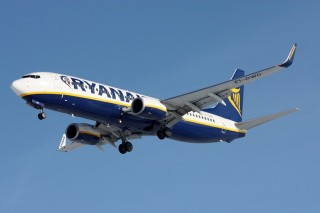 Ryanair Told They Cannot Impose a Time Limit for Making Flight Delay Compensation Claims