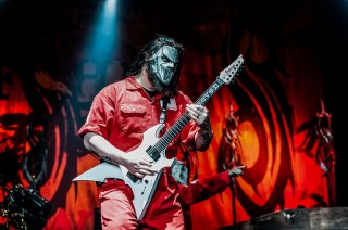 Slipknot Guitarist Stabbed by His Brother – But will he 'press charges' and what does this mean?