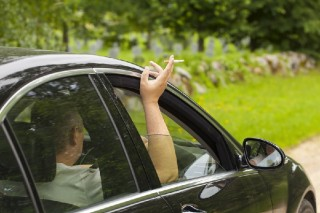 Car Smoking Ban - What You Need To Know