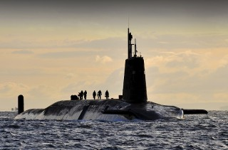 Trident Whitsleblower - What Could the Consequences be for the Man Trying to Save Us All?