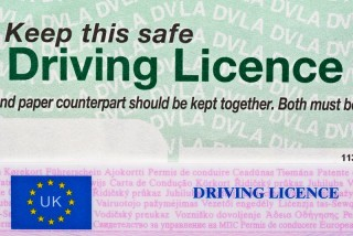 Paper Counterpart for UK Driving Licence Abolished - What You Need to Know