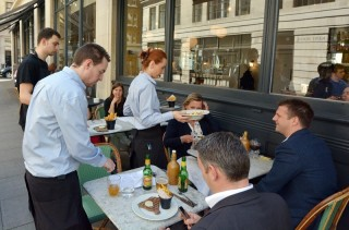 Popular UK Chain Restaurants Charging Waiters to Work