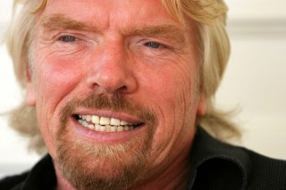 The End of the Galactic Empire – Is Richard Branson to Blame for Space Crash?