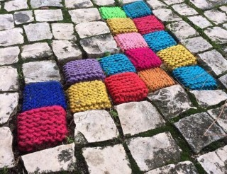 Help! I Have Been Yarn-Bombed. How Can I Retaliate Within The Law?