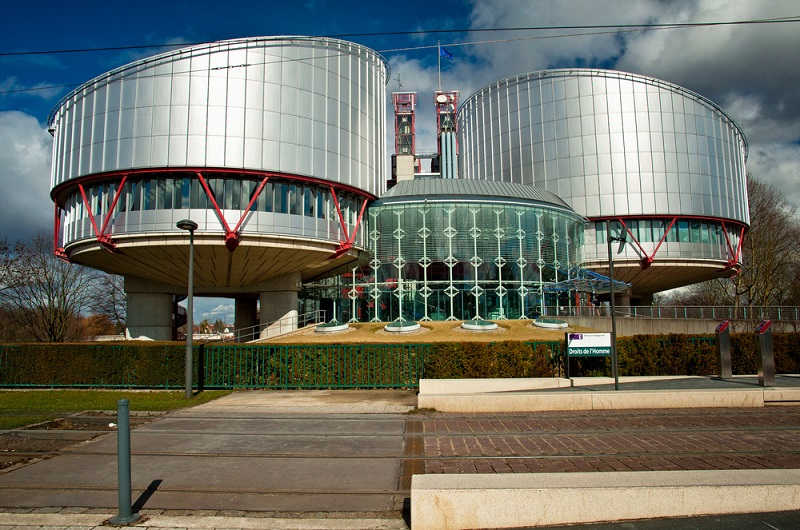 How to apply to the European Court of Human Rights