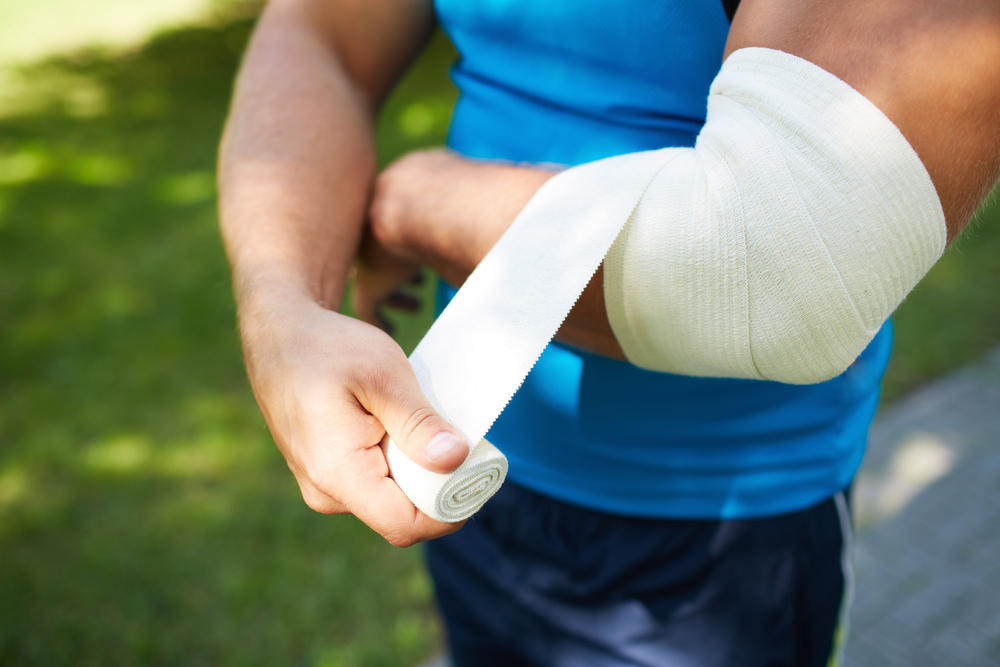 personal injury accident claims