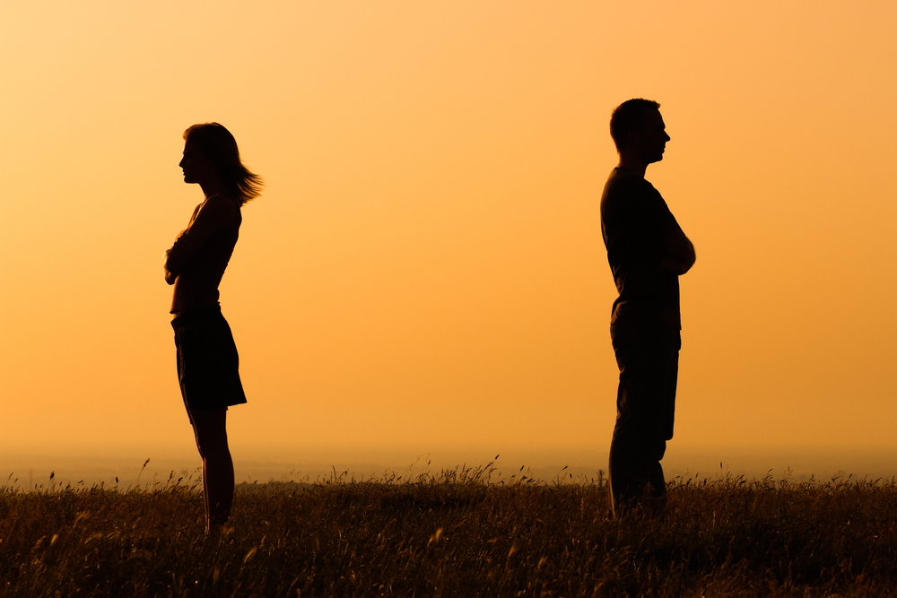Long Term Separation Can Affect Future Divorce Agreements