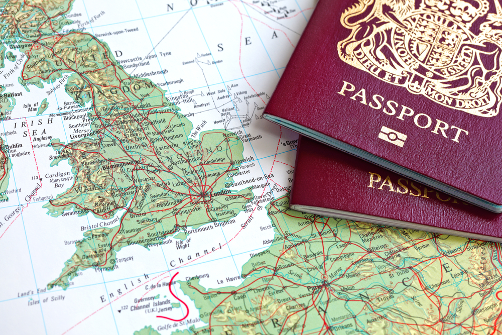 Asylum, Extradition and Immigration