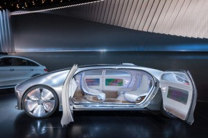 Driverless Cars & Road Traffic Law – The Ultimate Guide