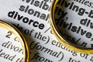 Divorce and Dissolution in England & Wales