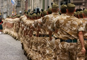 Military Accident Injury Claims In The UK