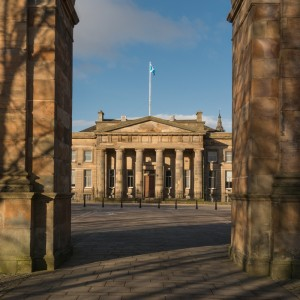 Serious Crime Defence in Scotland – An Advocate's Guide to High Court and Sheriff Court Jury Cases
