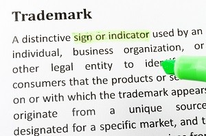 Introduction to Trade Marks