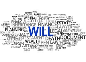 Wills & Succession in England & Wales - Top 17 FAQs