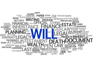 Succession or Inheritance